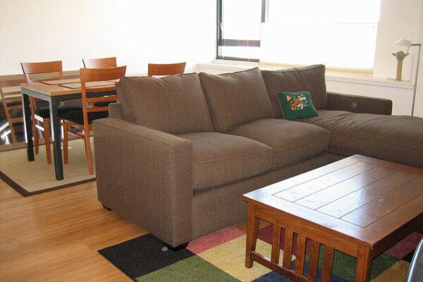 Praktikus, kinyitható kanapé