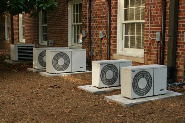 Légkondicionálók szerelése és beüzemelése