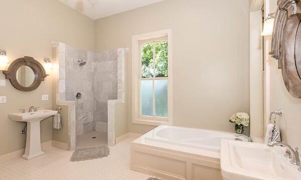 Minőségi fürdőszobai berendezések