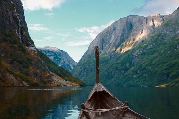 Viking webáruház