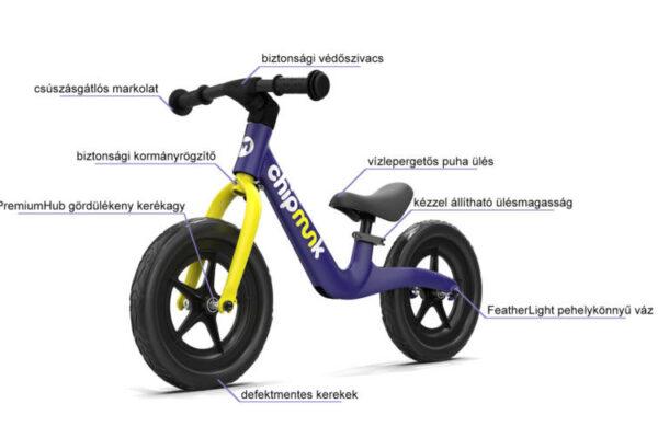 futókerékpár